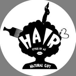 AJ's Natural Gifts LLC, Studio VIISuites 534 Windsor Ave, Suite #706, Windsor, 06095