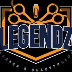 Legendz Barber Salon (LeSabre), 1715 E 31st St, Kansas City, 64109