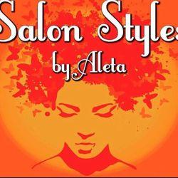 Salon Styles By Aleta, Ogontz Ave, 7175 Suite A, Suite A, Philadelphia, 19138