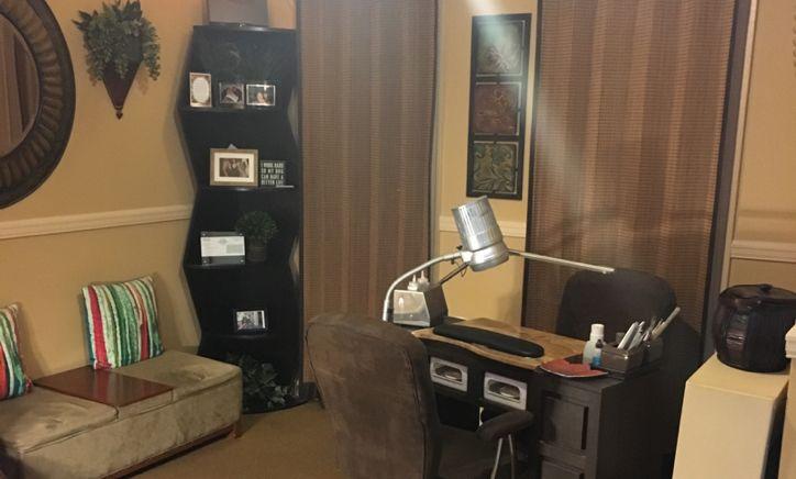 Nail Salon, San Mateo, CA - pricing, reviews, book