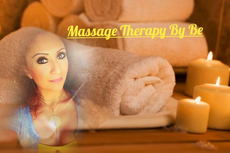 Massage Therapy by Be