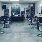 Mike Shemansky At Prestige Barbers