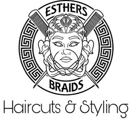 Image result for esther's braids haircuts & styling cicero il 60804