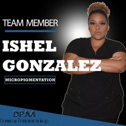Ishel Gonzalez - Dominican Permanent Makeup