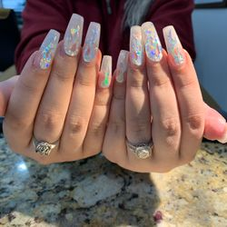 Nails by Tailor, Main St, 1056, Gardendale, 35071