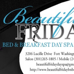 Tonya'sHair Etc Beautiful Friday Day Spa Lounge