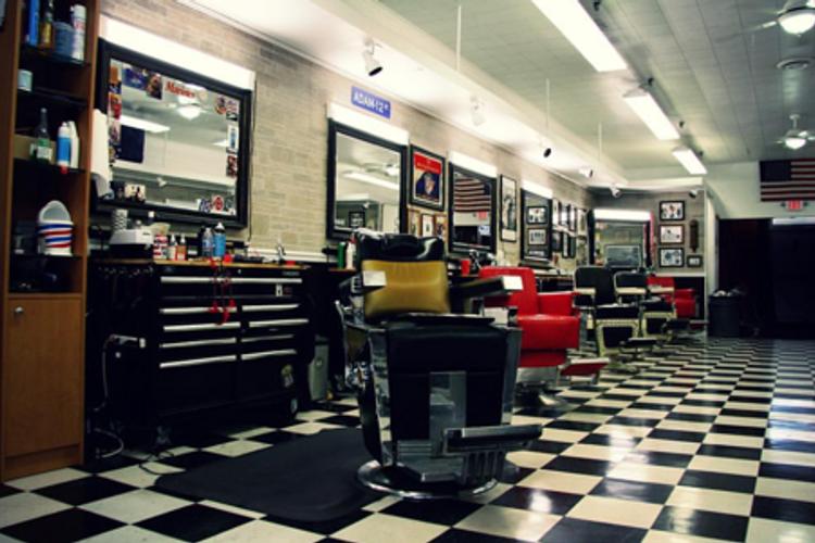 Wilfreds Barbershop