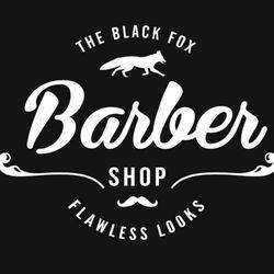 The Black Fox Barber Shop, Bayshore Dr, 2727, Unit 110, Naples, 34112