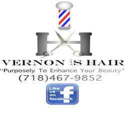 Vernon is Hair, 1034 Union St, Brooklyn, 11225