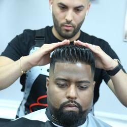 Celebrity Barber Shop, 4434 Hoffner Avenue, Suite A-4, Orlando, FL 32812 Orlando, Florida, Orlando, 32812