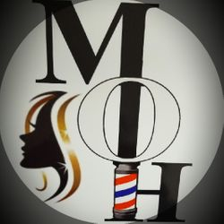 The MOH  The Ministry Of Hair, 142 W 147th St, Harvey, 60426