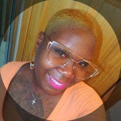 Sharenna_the_ nailtech_barber, 2429 W Madison St, Chicago, 60612