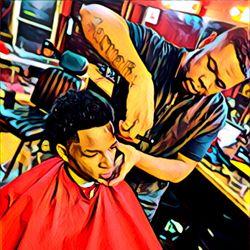 Sam Sylk da barber, Governors Hwy, 22107, Richton Park, 60471