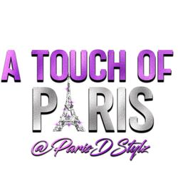 A Touch of Paris, Call 510-340-0624 for location, Oakland, 94605