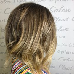 Shae At Planet Color Salon, 10179 W Lincoln Hwy, Frankfort, 60423