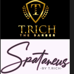 Tye'r Richardson(T. Rich The Barber/Spataneus By T. Rich)