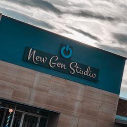 New Gen Studio, 421 10th st., Worthington, 56187