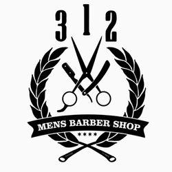 312 Mens Barber Shop No.2, 6707 Ogden ave, Berwyn, 60402