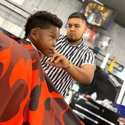 Alexis The Barber, 1108 5th, San Fernando, 91340