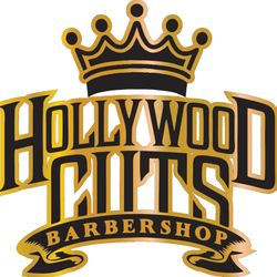 Hollywood Cuts Barbershop, W 4700 S, 1925, 1925, Taylorsville, 84129