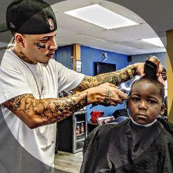 Luisito The Barber, 4801 Park Blvd, Suite C, Pinellas Park, 33781