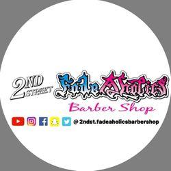 2ND STREET FadeAholics Barbershop, 18 N, 2ND STREET, Yakima, 98901