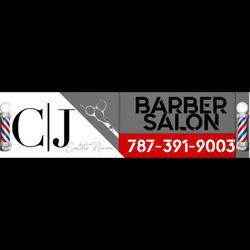 CJ Barber Salón, PR-2 km 64.0, Arecibo, 00688