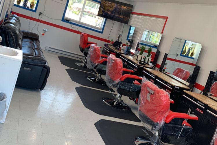 Garage Barber Shop LLC