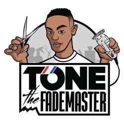 Tone the Fademaster, 12246 san pablo ave, richmond, 94805