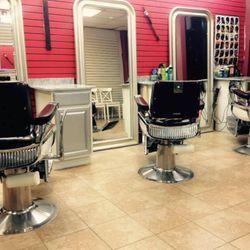 Luis Barbershop, 410 10th Ave, Barbershop, Paterson, 07514