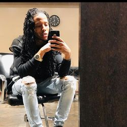 Rozayy locs, 2150 S Canalport Ave, CALL, Chicago, 60608