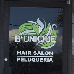 B'Unique DOMINICAN Hair Salon, 1222 South John Young Pkwy, 1222, Kissimmee, 34741