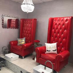 Perfect Style Nails and Beauty Salon, 8502 N Armenia Ave, Suite 4A, Tampa, 33604