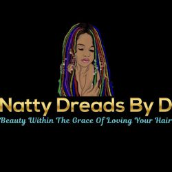 Natty Dreads by D, 1437 4th St.South, St Petersburg, 33701