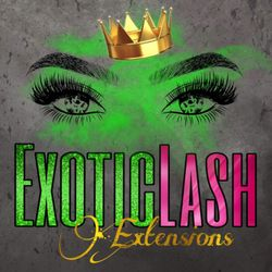 Exotic Lash, 2450 Windsor Spring Road, Suite A, Augusta, 30906