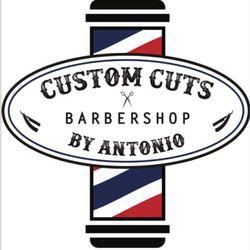 Custom Cuts by Antonio, E South St, 2623, Orlando, 32803