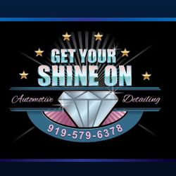 Get Your Shine On,llc, James St, 209, Apex, 27502