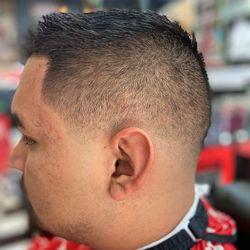 303 Family Barber Shop, 5038 federal blvd, Denver, 80221
