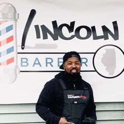 ILLWILL _DaBeast847  (LINCOLN AVE BARBERSHOP), 50 South Grove, C, Elgin, 60120