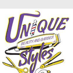 Unique Beauty & Barber Style, 3801 N. University Dr., Sunrise, 33351