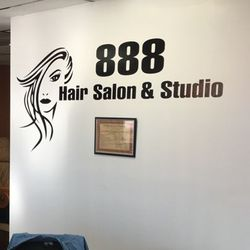 888 Hair Salon & Studio, TX-132, 207, Ste B, Devine, 78016