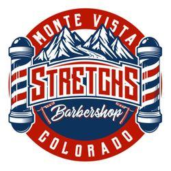 Stretchs Barbershop, Jefferson St, 219, Monte Vista, 81144