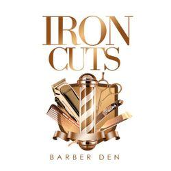 Iron Cuts Barber Den, Bishop St NW, 451-A, Suite 1, Atlanta, 30318