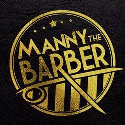 Manny De Barber, 10868 West Colonial Drive, Ocoee, 34761