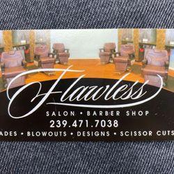 Yoko @ Flawless Barbershop, Santa Barbara Blvd, 1031, 15, Cape Coral, 33991