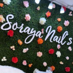 Soraya Nails, 7403 Collins Ave suite 207, Suite 207, Miami Beach, FL, 33141
