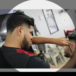 Jesus @ Exclusive Hair Studio, 5243 W Diversey Ave, Chicago, 60639