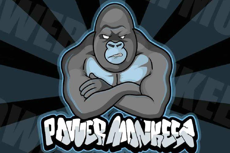 #POWERMONKEEZ Elite Personal Training &online Coaching