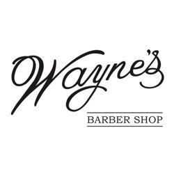 Wayne's Barbershop, 15 Holmes Street, Mystic, 06355