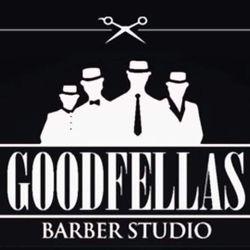 Goodfellas Barber Studio, 518 Jefferson Hwy N, Champlin, 55316